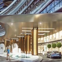 Image No.1-Appartement de 1 chambre à vendre à Downtown Dubai