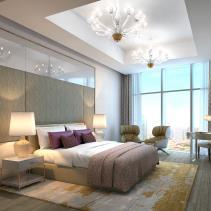Image No.6-Appartement de 1 chambre à vendre à Downtown Dubai