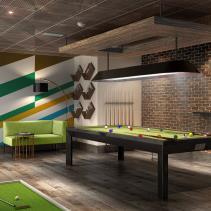 Image No.8-Appartement de 1 chambre à vendre à Downtown Dubai