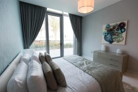 Image No.3-Appartement de 1 chambre à vendre à Meydan