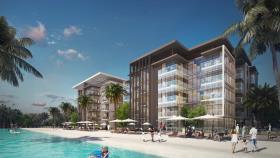 Image No.4-Appartement de 1 chambre à vendre à Meydan