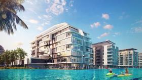 Image No.6-Appartement de 1 chambre à vendre à Meydan