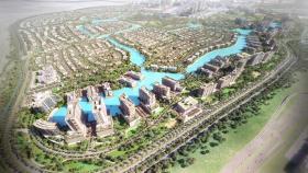 Image No.9-Appartement de 1 chambre à vendre à Meydan