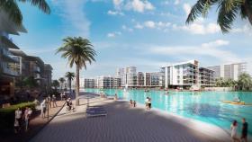 Image No.3-Appartement de 2 chambres à vendre à Meydan