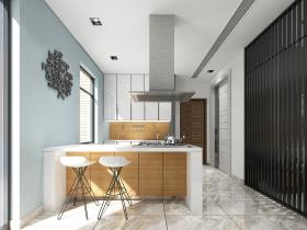 Image No.2-Appartement de 1 chambre à vendre à JVC & JVT