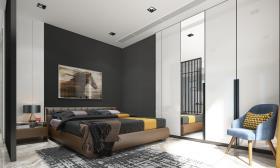 Image No.3-Appartement de 1 chambre à vendre à JVC & JVT
