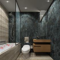 Image No.4-Appartement de 1 chambre à vendre à JVC & JVT