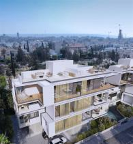 Image No.6-Appartement de 2 chambres à vendre à Agios Tychonas
