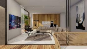 Image No.8-Appartement de 2 chambres à vendre à Agios Tychonas