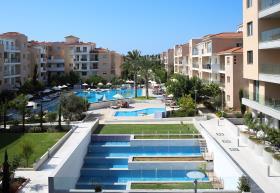Image No.0-Appartement de 1 chambre à vendre à Paphos