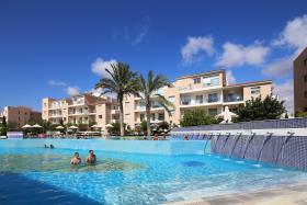 Image No.1-Appartement de 1 chambre à vendre à Paphos