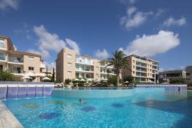 Image No.13-Appartement de 1 chambre à vendre à Paphos