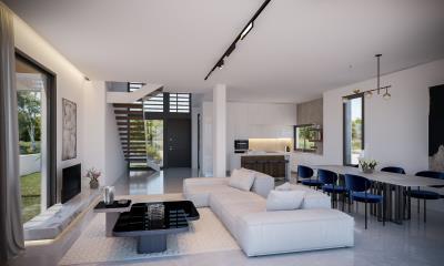 Kastro-Villas_CGI_living-area--kitchen