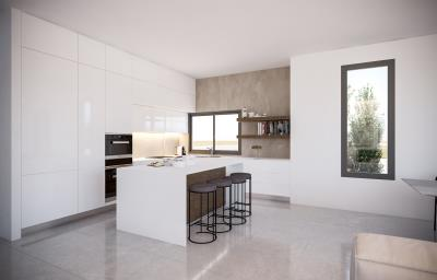 Kastro-Villas_CGI_kitchen