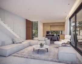 Image No.7-Villa / Détaché de 3 chambres à vendre à Limassol