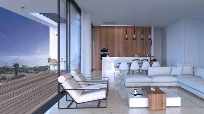 Vetro-Suites_CGI_living-area--kitchen