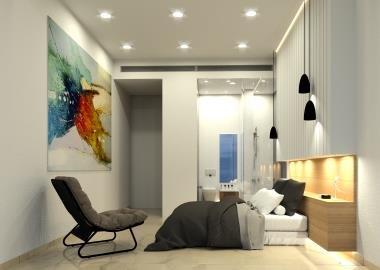 Vetro-Suites_CGI_bedroom-1