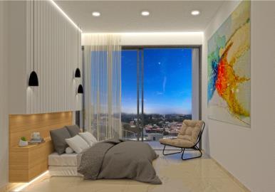 Vetro-Suites_CGI_bedroom