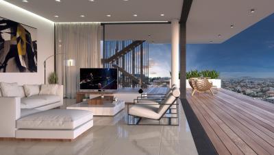 Vetro-Suites_CGI_living-area--veranda