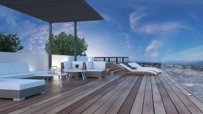 Vetro-Suites_CGI_roof-garden