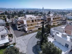 Image No.6-Appartement de 2 chambres à vendre à Agios Athanasios