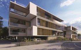 Image No.8-Appartement de 2 chambres à vendre à Agios Athanasios