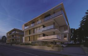 Image No.10-Appartement de 2 chambres à vendre à Agios Athanasios