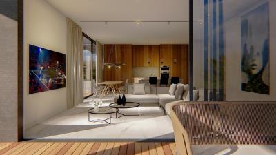 Vida_CGI_B302_living-area--kitchen
