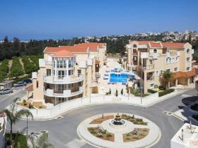 Image No.1-Maison de ville de 2 chambres à vendre à Kato Paphos