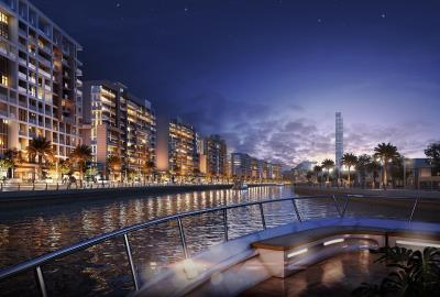 Riviera_CanalboatView_a01