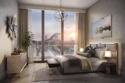 Riviera_1BHK_Bedroom-5