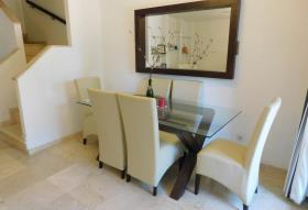 Image No.2-Maison de ville de 3 chambres à vendre à Casares