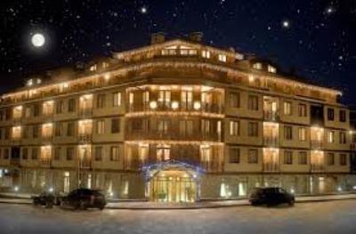 Vihren-Palace-Bansko-Bulgaria