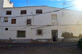 Image No.0-Propriété de 4 chambres à vendre à Zurgena
