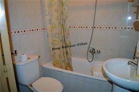 Image No.10-Propriété de 4 chambres à vendre à Zurgena