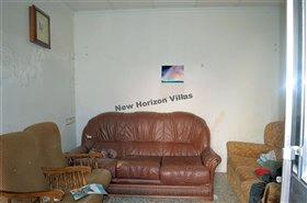 Image No.2-Propriété de 4 chambres à vendre à Zurgena