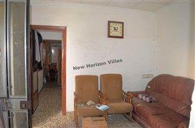Image No.3-Propriété de 4 chambres à vendre à Zurgena