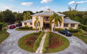 Image No.1-Maison de 4 chambres à vendre à Nassau
