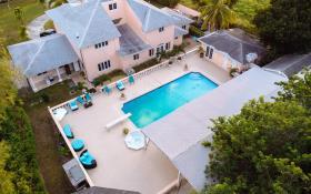 Image No.2-Maison de 4 chambres à vendre à Nassau