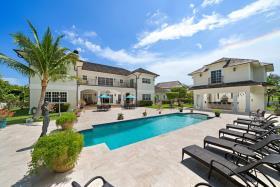 Image No.0-Maison de 7 chambres à vendre à Nassau