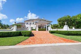 Image No.1-Maison de 7 chambres à vendre à Nassau