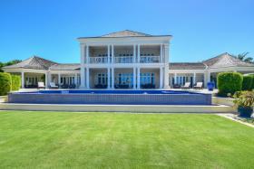 Image No.28-Maison / Villa de 6 chambres à vendre à Nassau