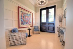 Image No.2-Maison / Villa de 6 chambres à vendre à Nassau