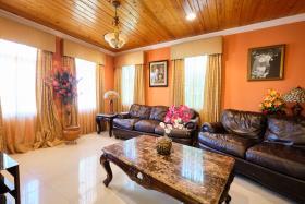 Image No.2-Maison / Villa de 3 chambres à vendre à Nassau