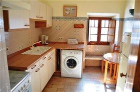 Image No.2-Appartement de 2 chambres à vendre à Boliqueime