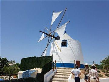 algarvewindmill