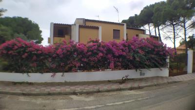 1 - Sinnai, Villa