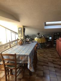 Tavolo-soggiorno