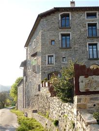 1 - Huesca, Propriété