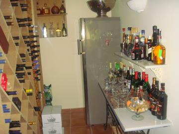 Cellar-